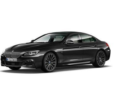 begagnad BMW 650 iA xDrive Gran Coupe M Sport