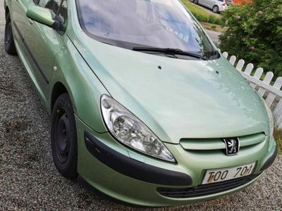 begagnad Peugeot 307 Break XT