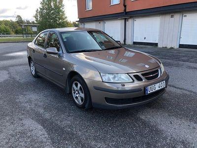 begagnad Saab 9-3 SportSedan 1.8 Linear 122hk -04