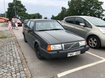 brugt Volvo 460 GL -93