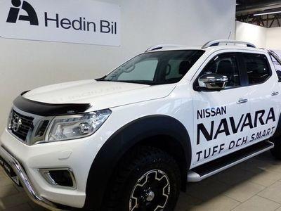 "gebraucht Nissan Navara DOUBLE CAB 2.3 DCI 190HP ""AT TEKNA, SUNROOF"