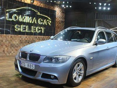 begagnad BMW 325 i TOURING M SPORT COMFORT 2009, Kombi 69 900 kr