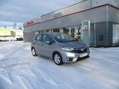begagnad Honda Jazz COMFORT 1.3 (DRAG) Euro 6 102hk