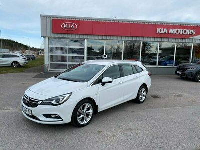 begagnad Opel Astra ST 1.4 Turbo Dynamic