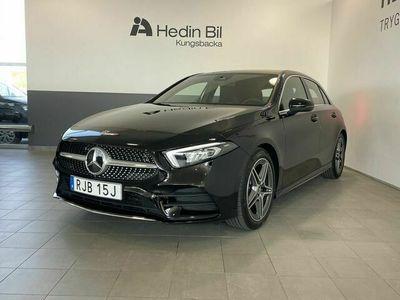 begagnad Mercedes A180 - Benz/ SE Edition / AMG / DEMOBIL