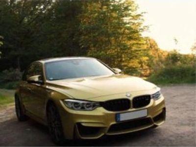 begagnad BMW M3