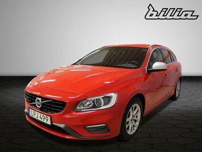 begagnad Volvo V60 D3 R-Design BE Automat /Drag/VOC/Vi -16