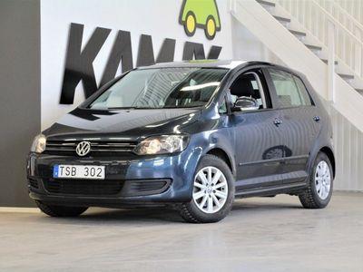 begagnad VW Golf Plus 1.6 TDi DSG   HEMLEVERANS