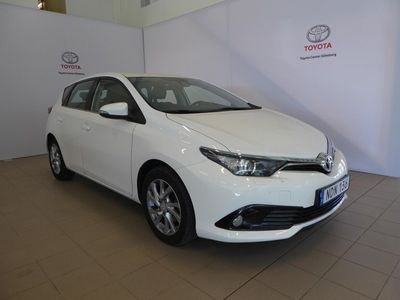 used Toyota Auris 1.2T ACTIVE