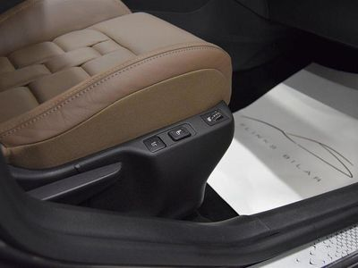 begagnad Citroën DS4 NYA 180HK Sport OBS UTRUSTNING