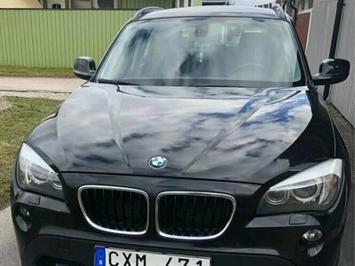 begagnad BMW X1 X1XDRIVE18D