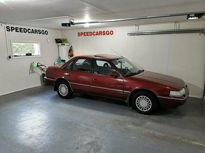 begagnad Mazda 626 Sedan 2.2 116hk toppskick 2 ägare svensksåld