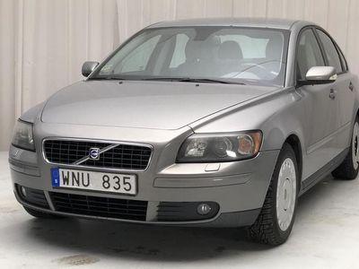 begagnad Volvo S40 2.4i