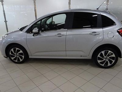 begagnad Citroën C3 1,2 VTi 82HK Happy Edition