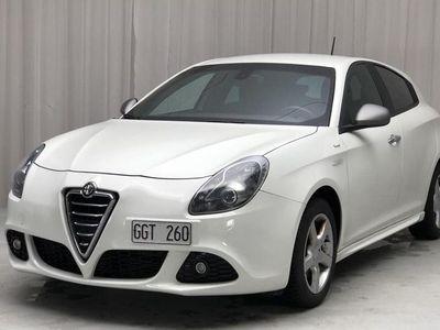 begagnad Alfa Romeo Giulietta 1.4 MultiAir Turbo