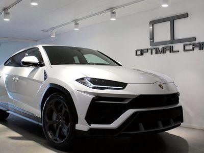begagnad Lamborghini Urus Entertainment 2020, SUV 2 695 000 kr