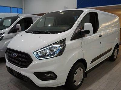 begagnad Ford Custom L1 280 2.0 TDCi Trend DEMO 2019, Personbil 264 900 kr