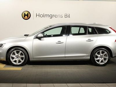 begagnad Volvo V60 D5 Aut Summum Business Edt