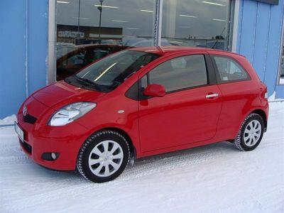 gebraucht Toyota Yaris 1,33