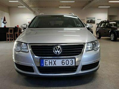 begagnad VW Passat Variant 2.0 TDI DSG Sekventiell Premium, Sportline 170hk
