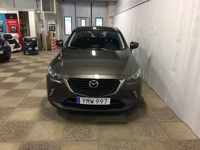 begagnad Mazda CX-3 2.0 Core