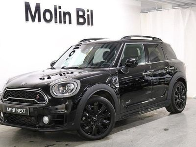 begagnad Mini Cooper S Countryman ALL4 Experience / Dr