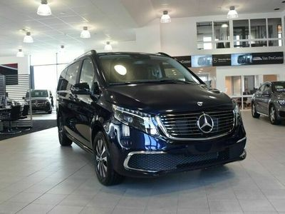 begagnad Mercedes 300 - Benz EQVStandard lång