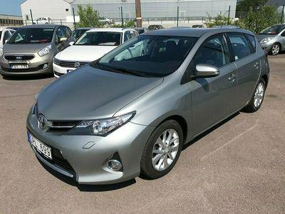 begagnad Toyota Auris 1.4 D-4D Comfort (90 HK)