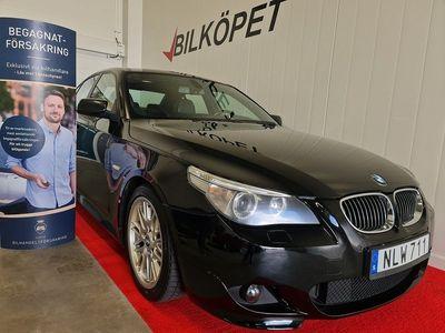 begagnad BMW 530 i Sedan Automat M Sport 258hk