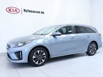 begagnad Kia cee'd Cee´dSportswagon Plug-in Hybrid Advance Plus 2020, Halvkombi 363 800 kr