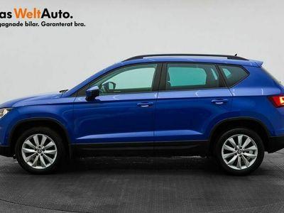 begagnad Seat Ateca 1.5 TSI 150 EVO DSG7 2019, SUV 224 900 kr