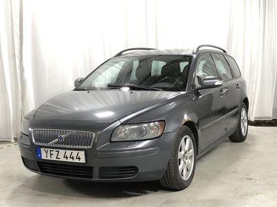 usado Volvo V50 2.0D (136hk)