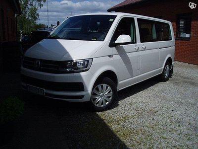 begagnad VW Transporter 2.0 TDI Comfortline Euro 6 102hk