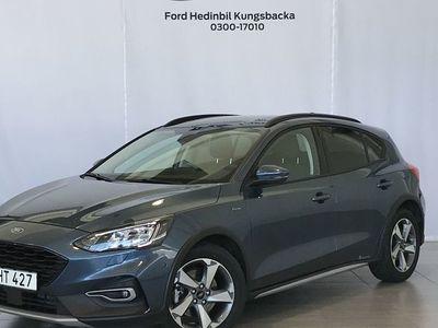 begagnad Ford Focus Active 1.0 EcoBoost Aut, 125hk