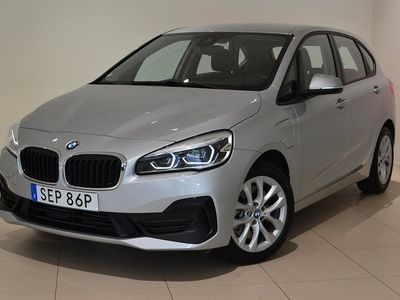 begagnad BMW 225 Active Tourer xe Plug in hybrid, xDrive, Navigation
