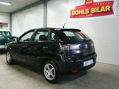 begagnad Seat Ibiza 1,4 16V REF