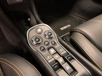 begagnad McLaren 570GT (570hk) Panorama / Sv-såld / 1-