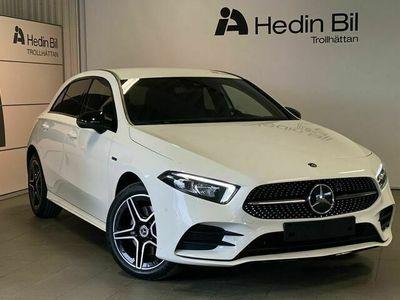 begagnad Mercedes A250 - Benze | FÖRETAGS LEASING | KAMPANJ