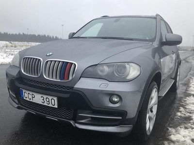 begagnad BMW X5 xDrive 3.0sd, E70