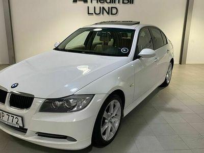 begagnad BMW 320 i Sedan / Aut / 156hk / Taklucka