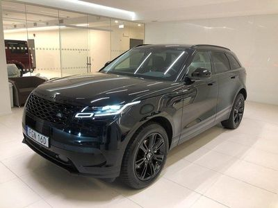 begagnad Land Rover Range Rover Velar VELAR P250 Signa