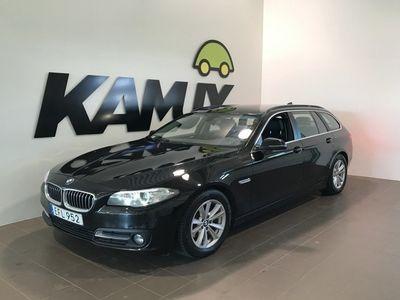 begagnad BMW 520 d xDrive Sport | HEMLEVERANS | Dvärm | Drag | 190hk