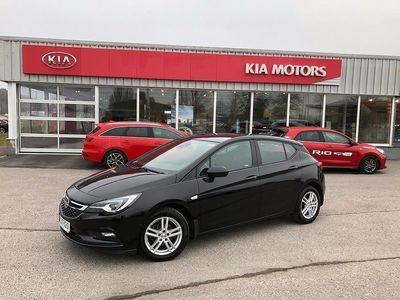 begagnad Opel Astra 1.4 Turbo Dynamic | Bränsleväramre | Lågmil