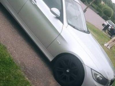 begagnad BMW 320 d -07