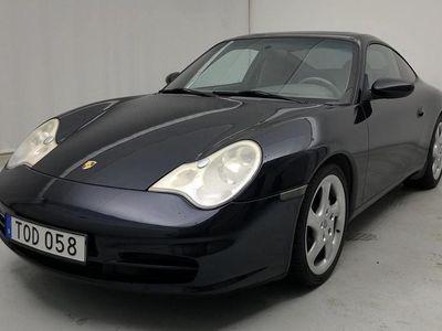 begagnad Porsche 911 Carrera 996 /996 3.6 4 Coupé