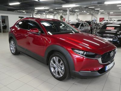 begagnad Mazda CX-30 2.0 Cosmo SKYACTIV-G M Hybrid Aut