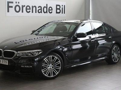 begagnad BMW 530 E Performance M-sport Aut Navi