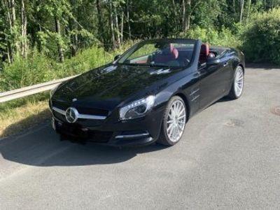 brugt Mercedes SL350 -13