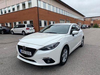 begagnad Mazda 3 Sport 2.0 SKYACTIV-G Euro 6 165hk
