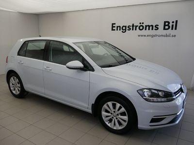 brugt VW Golf TSI 110Hk DSG